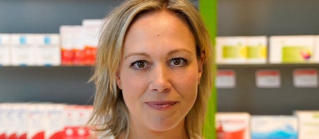 Sonja Krebber-Link