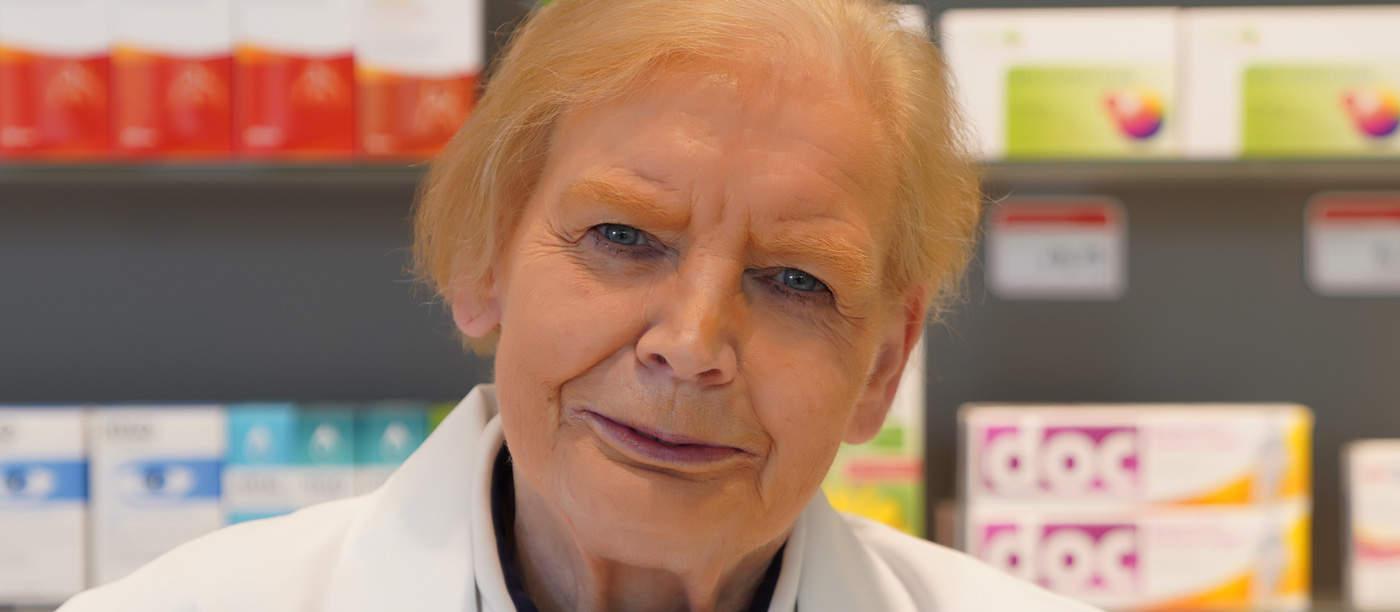 Annegret Conradi