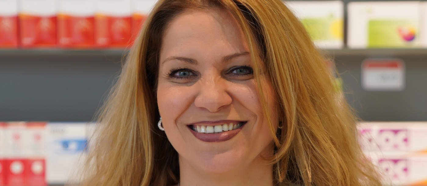 Melina Cutaia