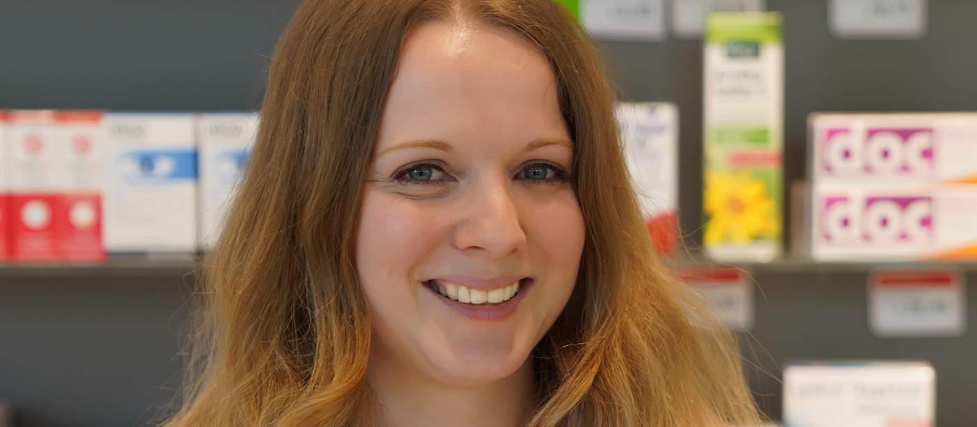 Ann-Kathrin Ebersbach