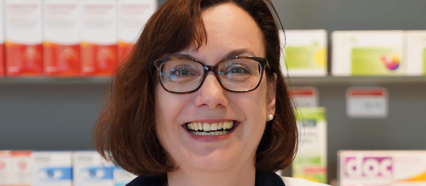 Ines Roskosch